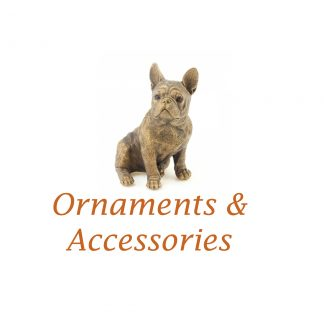 Ornaments & Accessories for your Home