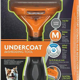 Furminator Deshedding Tool For Dogs Medium Short Hair Warwick Whelping Boxes