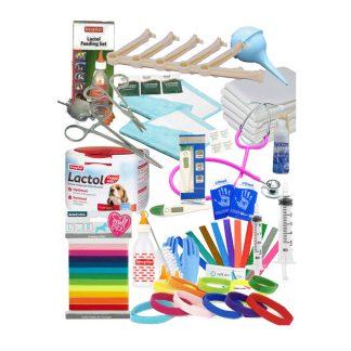 Whelping Kits